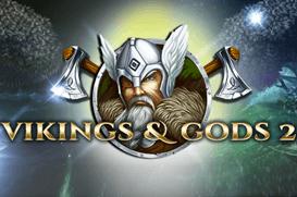 Vikings Gods II